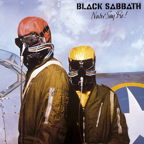 First Additional product image for - BLACK SABBATH Never Say Die! (1978) (WARNER BROS. RECORDS) 320 Kbps MP3 ALBUM