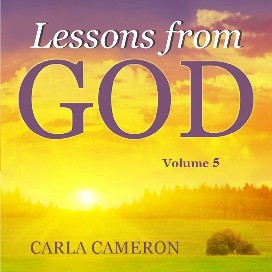 lessons from god volume 5
