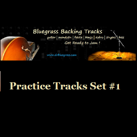 practice tracks set 1