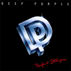 DEEP PURPLE Perfect Strangers (1999) (RMST) (MERCURY) (1 BONUS TRACK) 320 Kbps MP3 ALBUM | Music | Rock