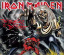 IRON MAIDEN The Number Of The Beast (1998) (RMST) (RAW POWER) (9 TRACKS) 320 Kbps MP3 ALBUM | Music | Rock