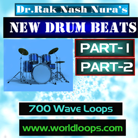 new beat loops - full pack