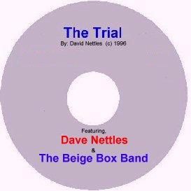 Album 1, Song 11, The Trial | Music | Gospel and Spiritual