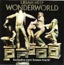 URIAH HEEP Wonderworld (1974) (ROADRACER RECORDS) (1 RARE BONUS TRACK) 320 Kbps MP3 ALBUM | Music | Rock