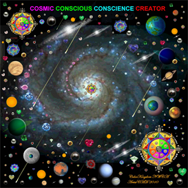 cosmic creator