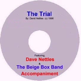 album 1, song 11, the trial, with accompaniment