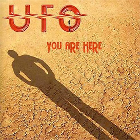 ufo you are here (2004) (spv) (import) (germany) 320 kbps mp3 album