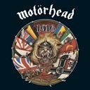 MOTORHEAD 1916 (1991) (WTG RECORDS) (11 TRACKS) 320 Kbps MP3 ALBUM | Music | Rock