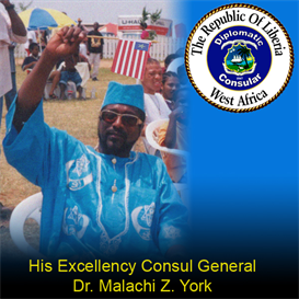cd - maku speaks on liberia