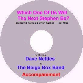Album 1, Song 12, Which One Of Us Will The Next Stephen Be, With Accompaniment | Music | Gospel and Spiritual