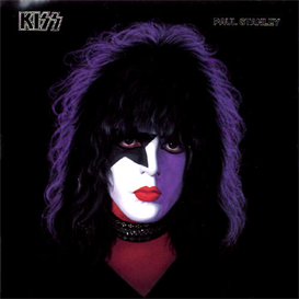 paul stanley (kiss) paul stanley (1997) (rmst) (mercury records) 320 kbps mp3 album