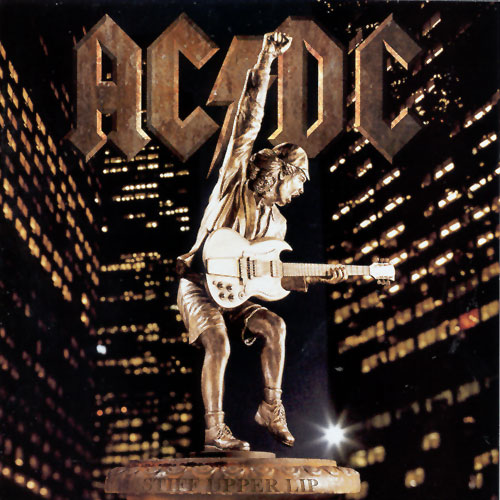 First Additional product image for - AC/DC Stiff Upper Lip (2000) (EAST/WEST RECORDS) 320 Kbps MP3 ALBUM