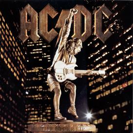 ACDC Stiff Upper Lip (2000) (EAST/WEST RECORDS) 320 Kbps MP3 ALBUM | Music | Rock