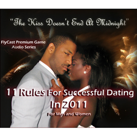 11 new rules for successful dating in 2011