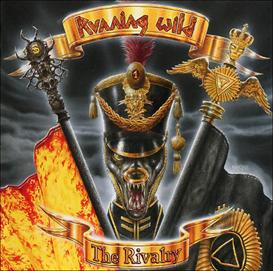 running wild the rivalry (1998) (gun records) (import) (e.u.) (13 tracks) 320 kbps mp3