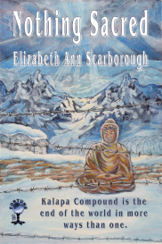 nothing sacred by elizabeth ann scarborough