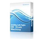 DK+ Drum Machine 2.0 | Software | Audio and Video