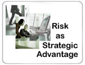 Strategic Risk Management | Audio Books | Business and Money