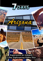7 days  arizona usa