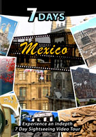 7 Days  MEXICO | Movies and Videos | Action