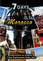 7 Days  MOROCCO | Movies and Videos | Action