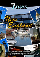 7 Days  NEW ENGLAND U.S.A. | Movies and Videos | Action