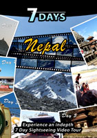 7 Days  NEPAL | Movies and Videos | Action
