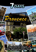 7 Days  PROVENCE | Movies and Videos | Action
