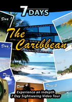 7 Days  THE CARIBBEAN | Movies and Videos | Action