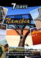 7 Days  NAMIBIA | Movies and Videos | Action