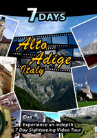7 Days  ALTO ADIGE Italy | Movies and Videos | Action