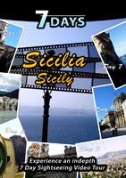 7 days  sicilia sicily, italy