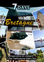 7 Days  BRETAGNE France   Movies and Videos   Action