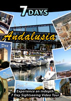 7 Days  ANDALUCIA Spain | Movies and Videos | Action