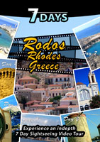 7 days  rodos rhodes, greece