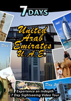 7 Days  UNITED ARAB EMIRATES U.A.E. | Movies and Videos | Action