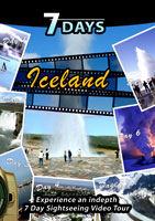 7 Days  ICELAND | Movies and Videos | Action