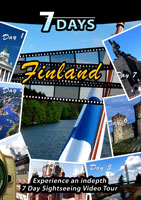 7 Days  FINLAND | Movies and Videos | Action