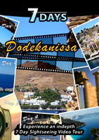 7 Days  DODEKANISSA Greece   Movies and Videos   Action
