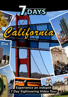 7 days  california u.s.a.