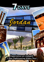 7 Days  JORDAN | Movies and Videos | Action
