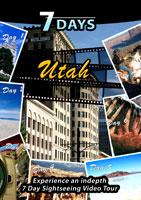 7 Days  UTAH U.S.A. | Movies and Videos | Action