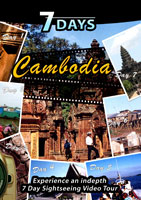 7 Days  CAMBODIA | Movies and Videos | Action
