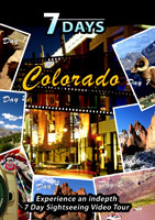 7 Days  COLORADO USA | Movies and Videos | Action