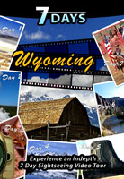 7 Days  WYOMING USA | Movies and Videos | Action