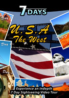7 Days  U.S.A. The West | Movies and Videos | Action