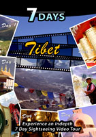 7 Days  TIBET | Movies and Videos | Action