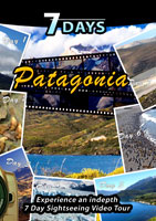 7 Days  PATAGONIA | Movies and Videos | Action