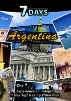 7 Days  ARGENTINA | Movies and Videos | Action
