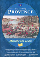 Discovering Provence  Marseille and Toulon | Movies and Videos | Action